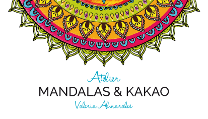 Mandalas & Kakao - Artwork